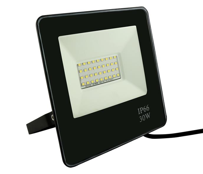Прожектор LightPhenomenON LT-FL-01-IP65-30W-6500K LED