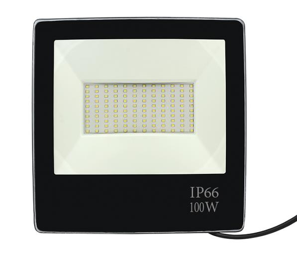 Прожектор LightPhenomenON LT-FL-01-IP65-100W-6500K LED