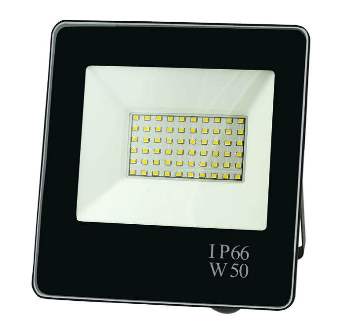 Прожектор LightPhenomenON LT-FL-01-IP65-50W-4000K LED
